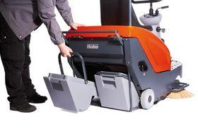 Sweepmaster B800