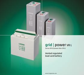 Sun Power VRL