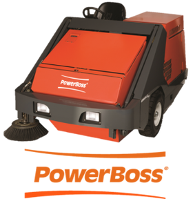 PowerBoss Armadillo 9XR